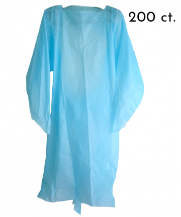 disposable gowns bulk pricing