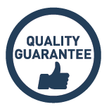 Quality Guarantee